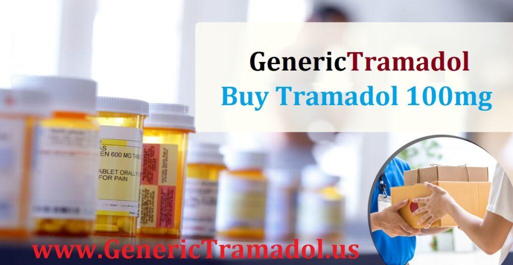 Buy Tramadol 100mg